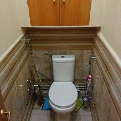 Апартаменты МоскваСитиОтель ванная фото 2