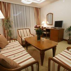 Гостиница Авалон 3* Люкс с разными типами кроватей