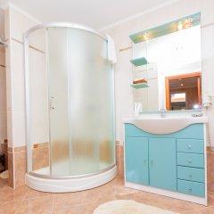 Гостиница Белый Грифон Стандартный номер с различными типами кроватей фото 13