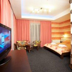Гостиница Ай Сафия Люкс с различными типами кроватей фото 3