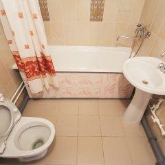 Гостиница Аврора Улучшенные апартаменты с различными типами кроватей фото 9