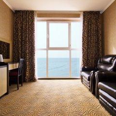 Гостиница Илиада комната для гостей фото 6