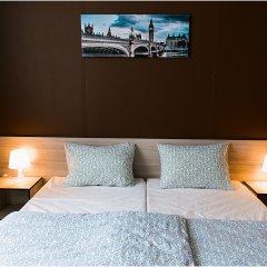 Хостел Европа Полулюкс с различными типами кроватей