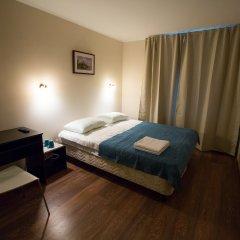 Мини-отель Караванная 5 Улучшенный номер с разными типами кроватей фото 2