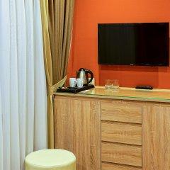 Гостиница Арагон 3* Номер Комфорт с различными типами кроватей фото 7