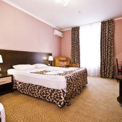 Гостиница Илиада комната для гостей фото 2