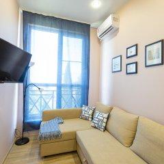 Гостиница More Apartments на Бакинской 36 в Сочи отзывы, цены и фото номеров - забронировать гостиницу More Apartments на Бакинской 36 онлайн комната для гостей