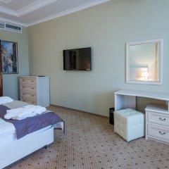 Гостиница Звёздный WELNESS & SPA Апартаменты с различными типами кроватей фото 12