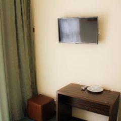 Гостиница Алмаз Стандартный номер с различными типами кроватей фото 27