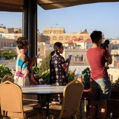 Hashimi Израиль, Иерусалим - 3 отзыва об отеле, цены и фото номеров - забронировать отель Hashimi онлайн балкон