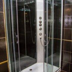Мини-Отель Монако Полулюкс с различными типами кроватей фото 2