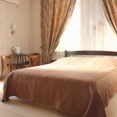 Гостевой дом Аурелия Номер Комфорт с разными типами кроватей фото 11