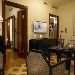 Hotel Rialto 5* Люкс с различными типами кроватей фото 4