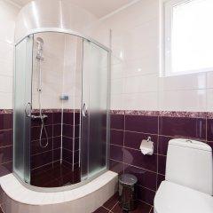 Гостиница Бутик-отель ANI в Сочи 1 отзыв об отеле, цены и фото номеров - забронировать гостиницу Бутик-отель ANI онлайн ванная