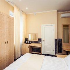 Бутик-отель Мира 3* Люкс с различными типами кроватей фото 3