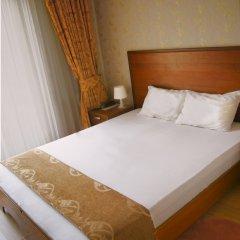 Гостиница Арт-Отель Стандартный номер разные типы кроватей фото 6