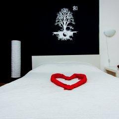 Мини-Отель Инь-Янь в ЖК Москва Номер категории Эконом с различными типами кроватей фото 16