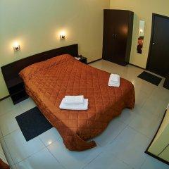 Гостиница Bridge Inn 2* Стандартный номер с различными типами кроватей фото 2