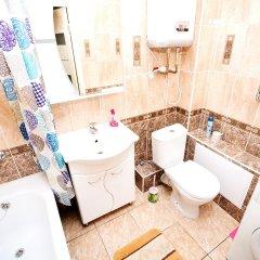 Гостиница на Комсомольском 80 Е в Барнауле отзывы, цены и фото номеров - забронировать гостиницу на Комсомольском 80 Е онлайн Барнаул ванная