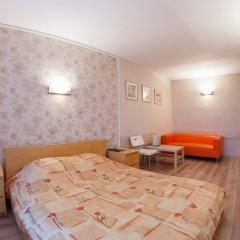 Гостиница Спутник 2* Стандартный номер разные типы кроватей фото 14