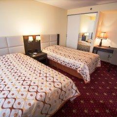Ани Плаза Отель 4* Улучшенный номер с различными типами кроватей фото 5