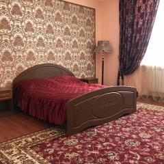 Гостиница Белые ночи 3* Стандартный номер двуспальная кровать фото 4