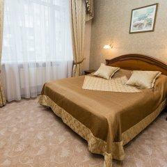 Мини-Отель Оазис Стандартный номер с различными типами кроватей