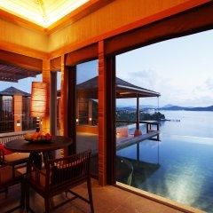 Sri Panwa Phuket Luxury Pool Villa Hotel 5* Вилла с различными типами кроватей фото 59