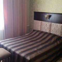 Гостиница Европа в Черкесске отзывы, цены и фото номеров - забронировать гостиницу Европа онлайн Черкесск комната для гостей фото 3