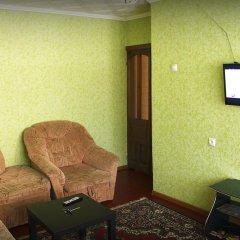 Апартаменты Добрые Сутки на Вали-Максимовой 21 интерьер отеля