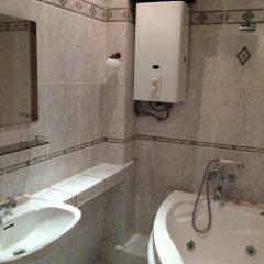 Апартаменты Двухуровневые Апартаменты на Тютинников ванная фото 2