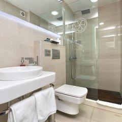 Бутик-Отель Eternity 3* Улучшенный номер фото 8
