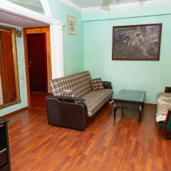 Апартаменты на Проспекте Мира комната для гостей фото 2