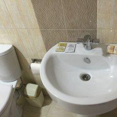 Гостевой дом на Сосналиева 11А Стандартный номер с различными типами кроватей фото 4