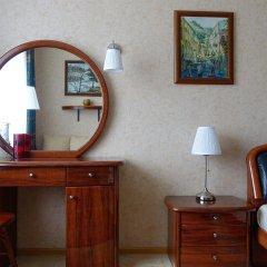 Апартаменты на Академической Апартаменты с разными типами кроватей фото 13