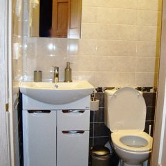 Хостел Орлов ванная фото 2