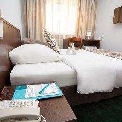 Гостиница Восток Улучшенный номер с двуспальной кроватью фото 2