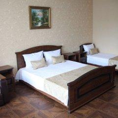 Мини-Отель Алёна комната для гостей фото 2