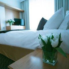 Гостиница Милан 4* Полулюкс с разными типами кроватей фото 3