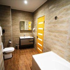 Ани Плаза Отель 4* Люкс с различными типами кроватей фото 6