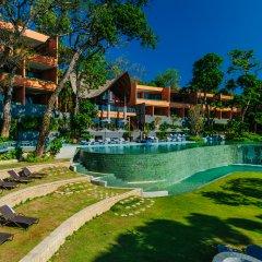 Sri Panwa Phuket Luxury Pool Villa Hotel детские мероприятия