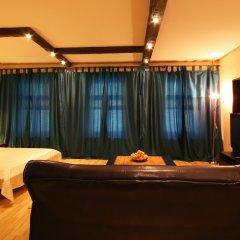 Мини-отель Эридан Люкс с различными типами кроватей фото 4