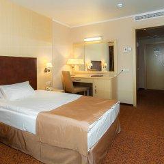 Отель Виктория 4* Стандартный номер фото 8