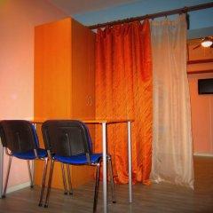 Гостевой Дом Old Flat на Жуковского Кровать в общем номере с двухъярусной кроватью фото 4