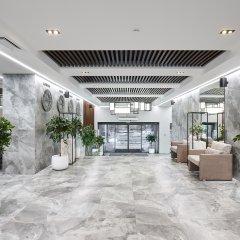 Гостиница WHITE HILL в Белгороде 4 отзыва об отеле, цены и фото номеров - забронировать гостиницу WHITE HILL онлайн Белгород фото 7