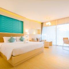Курортный отель Crystal Wild Panwa Phuket 4* Номер Делюкс с различными типами кроватей