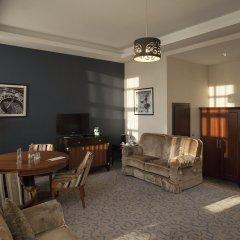 Гостиница Введенский 4* Люкс с различными типами кроватей фото 2