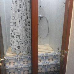 Хостел У Башни Кровать в общем номере с двухъярусной кроватью фото 12