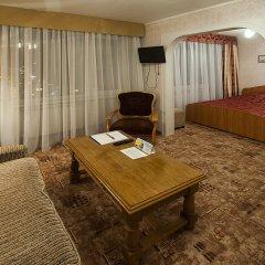 Гостиница Россия 3* Номер Комфорт с разными типами кроватей фото 15