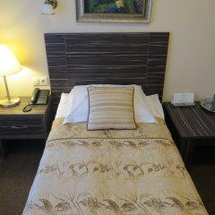 Гостиница Парк 3* Стандартный номер с различными типами кроватей фото 3